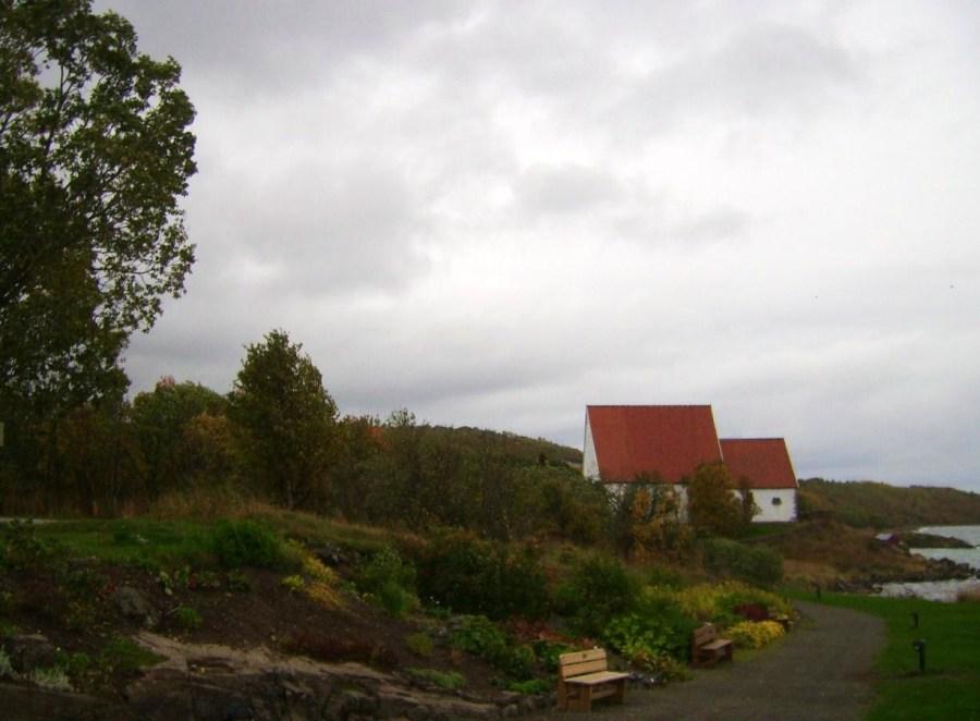 Trondenes kirke 1