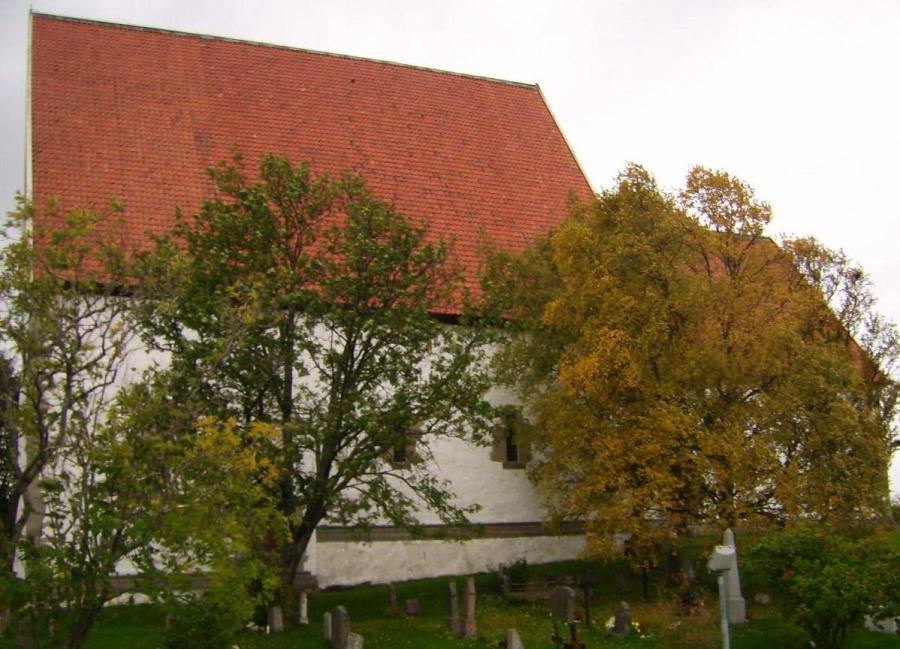 Trondenes kirke2