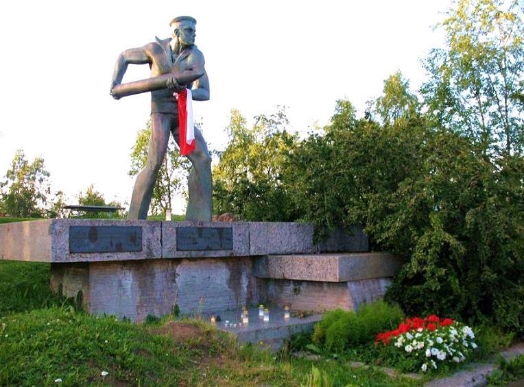 polsk soldat